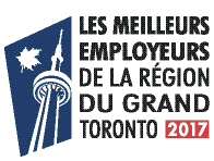 Greater Toronto's Top 2017 Employers